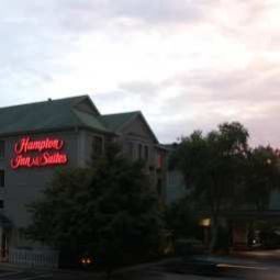 Hotelfotos Hampton Inn & Suites® Nashville-Franklin (Cool Springs)