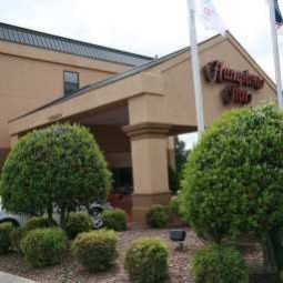 Hampton Inn Chattanooga-Hixson  Middle Valley