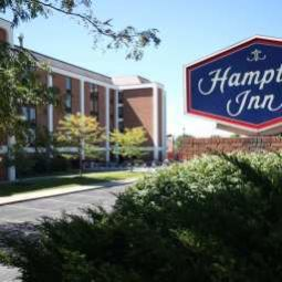 Hampton Inn ColumbusDublin                                     