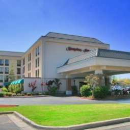 Hampton Inn Decatur  Decatur