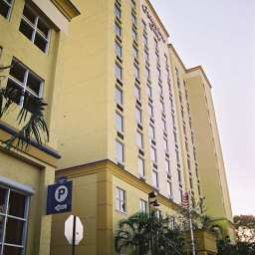 Hotelfotos Hampton Inn Ft Lauderdale-Downtown-City Center