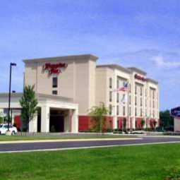Hampton Inn® Gallatin  Gallatin