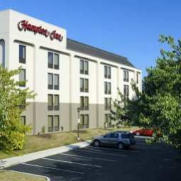 Hotelfotos Hampton Inn Harrisburg West