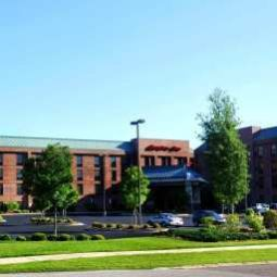 Hampton Inn WilmingtonMed Park Wilmington                                    