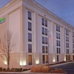 Hotelfotos Holiday Inn Express ANDOVER NORTH-LAWRENCE