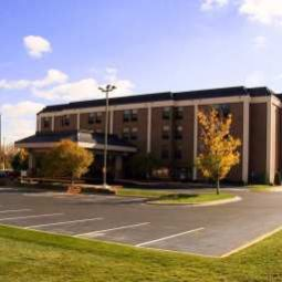 Hotelfotos Hampton Inn MinneapolisBurnsville