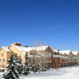 Hampton Inn & Suites® Steamboat Springs  Steamboat Springs