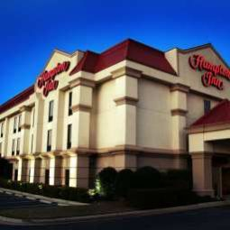 Hampton Inn Warner Robins Warner Robins