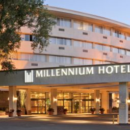Hotelfotos Millennium Harvest House
