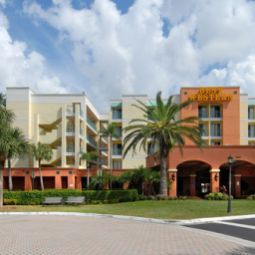 Hotelfotos BEST WESTERN PLUS Deerfield Beach Hotel & Suites
