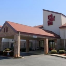 Hotelfotos Red Roof Inn Gaffney