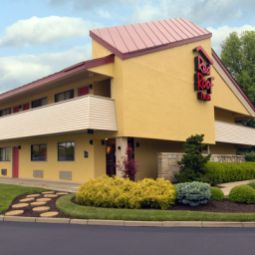 Red Roof Inn Cincinnati Blue Ash Blue Ash