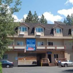 Rodeway Inn Casino Center South Lake Tahoe