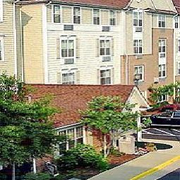 TownePlace Suites Falls Church Falls Church