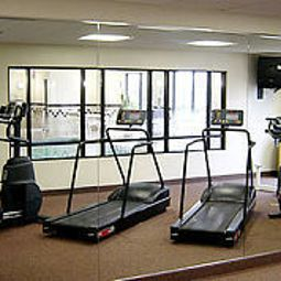 Fitness SpringHill Suites Austin South Fotos