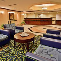 Halle SpringHill Suites Austin South Fotos