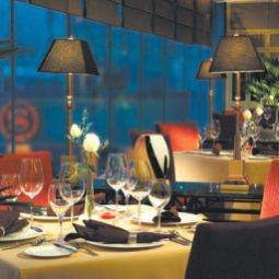 Restaurant Sofitel Shenyang Lido (Opening January 2013) Fotos