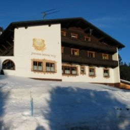 Praxmarer Pension Sankt Sigmund im Sellrain Tirol / Sellraintal