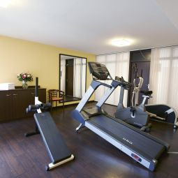 Remise en forme GHOTEL hotel & living M-City Fotos