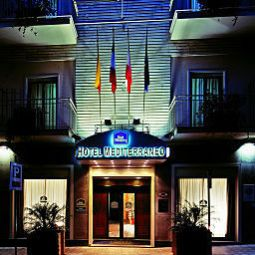 Best Western Mediterraneo Catania CT