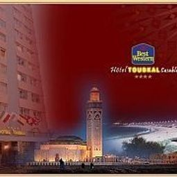 Best Western Toubkal Casablanca 