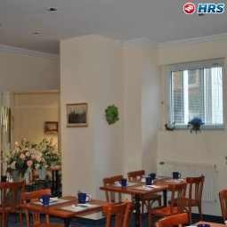 Breakfast room Am Luisenbad Hotel-Pension Fotos