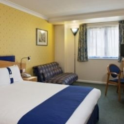 Номер Holiday Inn Express BIRMINGHAM NEC Fotos