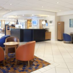  Holiday Inn Express LONDON - WANDSWORTH Fotos