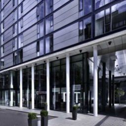 Außenansicht DoubleTree by Hilton London  Westminster Fotos