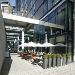 Restaurant DoubleTree by Hilton London  Westminster Fotos