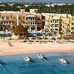 Gran Porto Real Playa Del Carmen *ALL INCLUSIVE* Playa des Carmen Quintana Roo