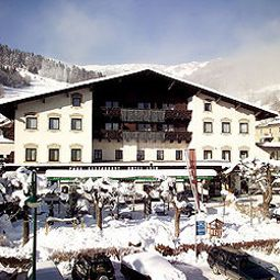 Hotelfotos AlpenParks Parkhotel Zell am See