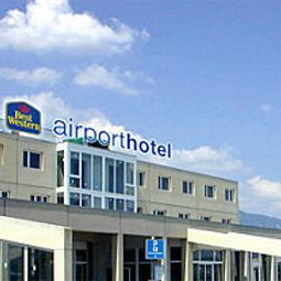 Airport Best Western Grenchen 