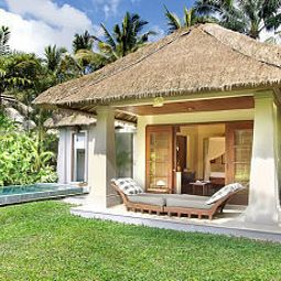 Suite Maya Ubud Resort & Spa Fotos