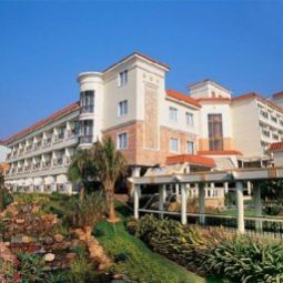 Goodview Resort International Hotel Qiaotou Dongguan