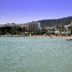 The BLUE by IBIZA FEELING Sant Antoni de Portmany SANT ANTONI