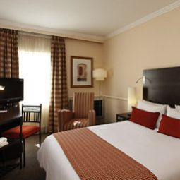 Mercure Johannesburg Midrand Hotel Johannesburg Midrand