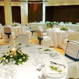 Banqueting hall Dream Gran Tacande Fotos