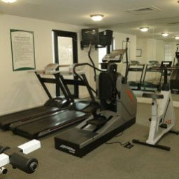 Fitness Staybridge Suites FT. LAUDERDALE-PLANTATION Fotos