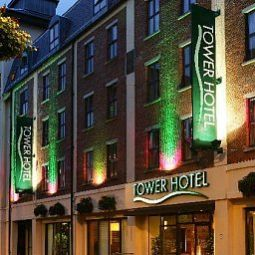 Hotelfotos Tower Derry