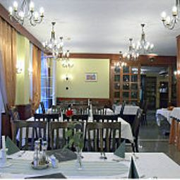Ristorante Erzsbet Fotos