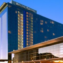 Vue extrieure The Westin Cape Town Fotos
