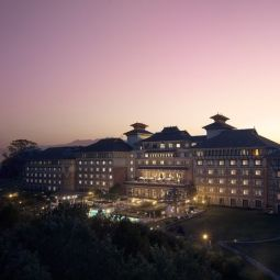 Hotelfotos Hyatt Regency Kathmandu