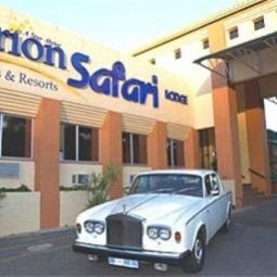 Orion Safari Lodge Rustenburg