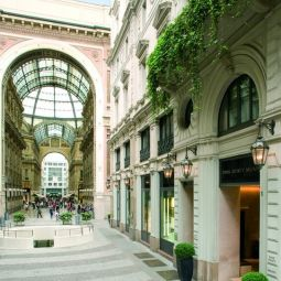 Hotelfotos Park Hyatt Milano