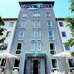 Motel One Putzbrunn