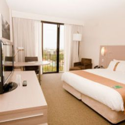 Zimmer DoubleTree by Hilton Hotel Darwin Fotos