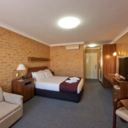 Zimmer BEST WESTERN Tamworth Motor Inn Fotos
