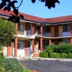 Comfort Inn Governor Macquarie Bathurst