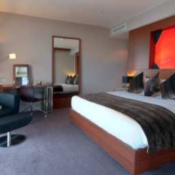 Suite Hilton Manchester Deansgate Fotos